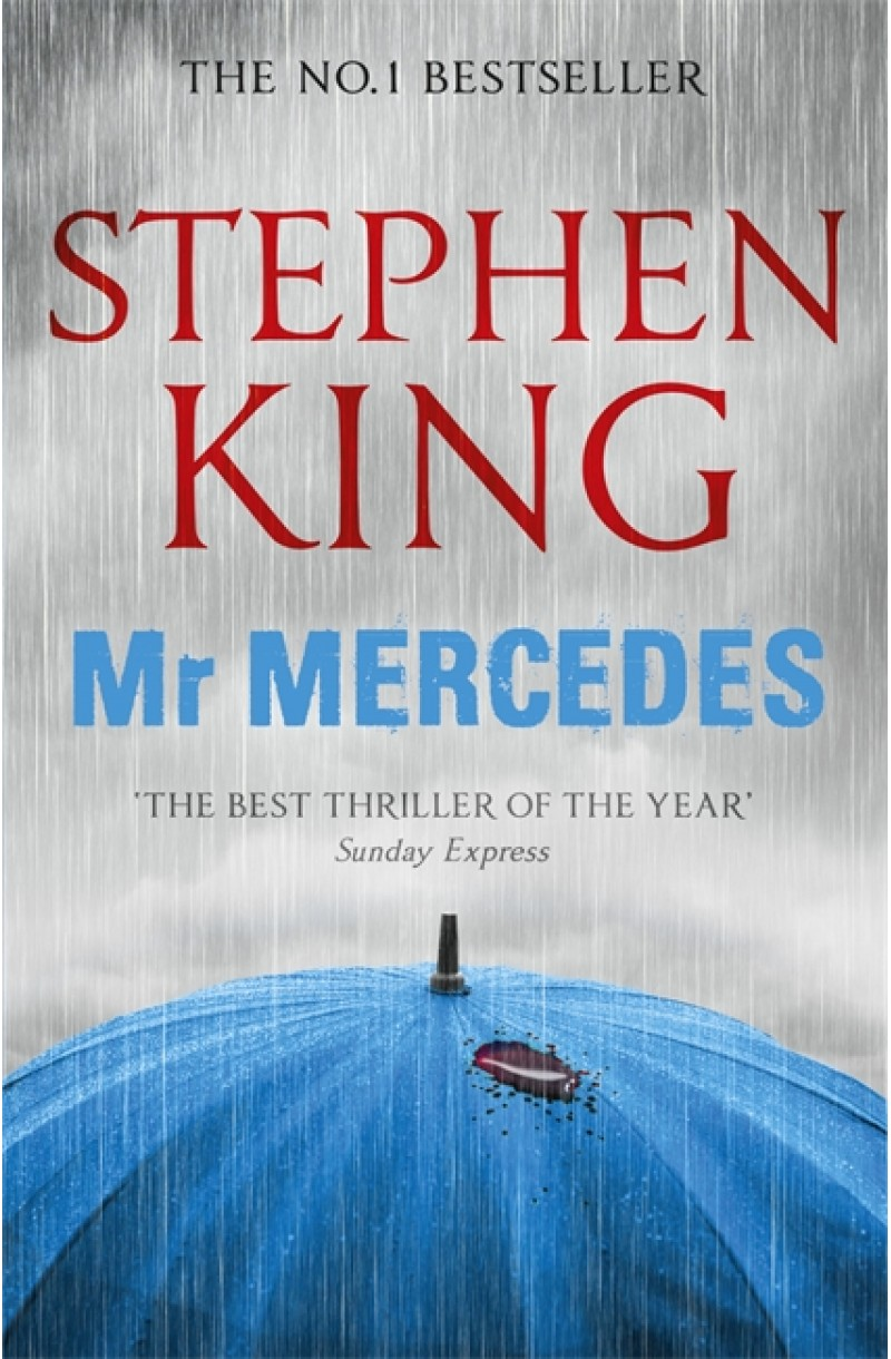 Bill Hodges 1: Mr Mercedes (editie de buzunar)