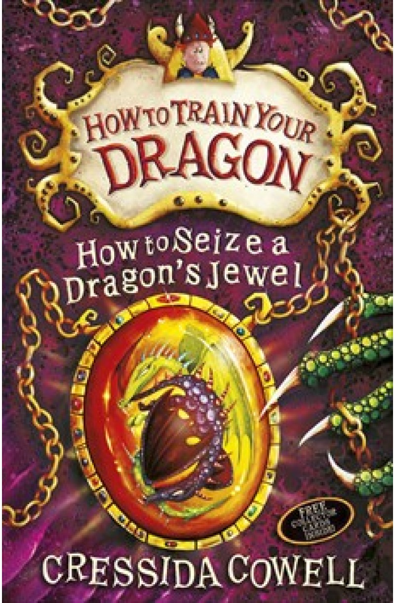 How to Train Your Dragon 10: How to Seize Dragon