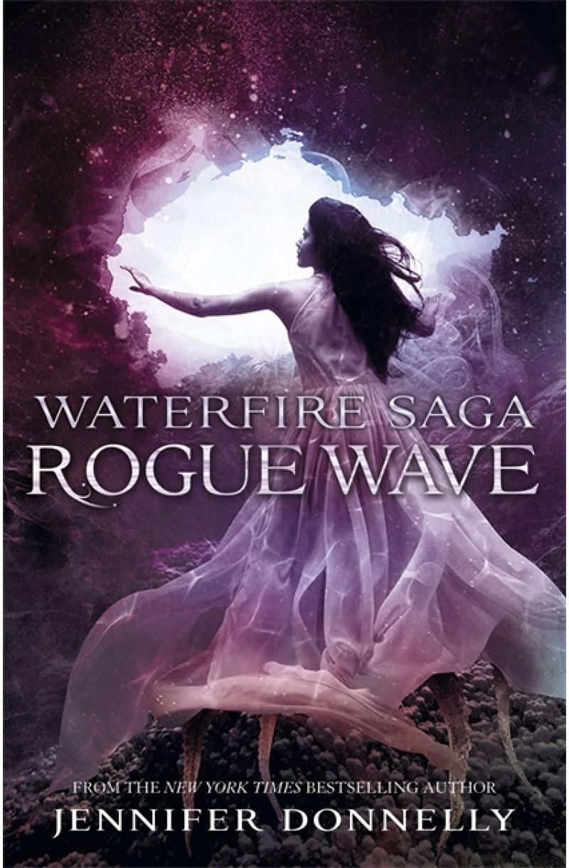 Waterfire Saga 2: Rogue Waves
