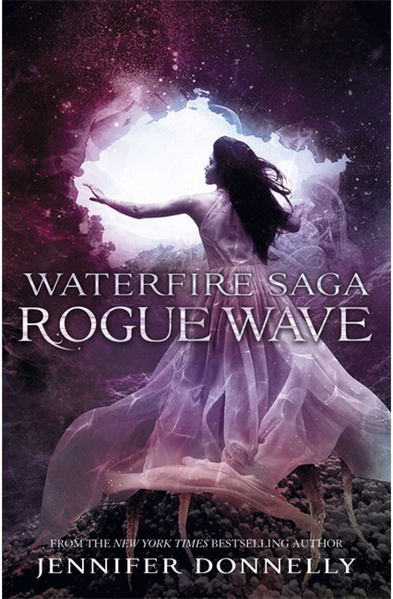 Waterfire Saga 2: Rogue Waves
