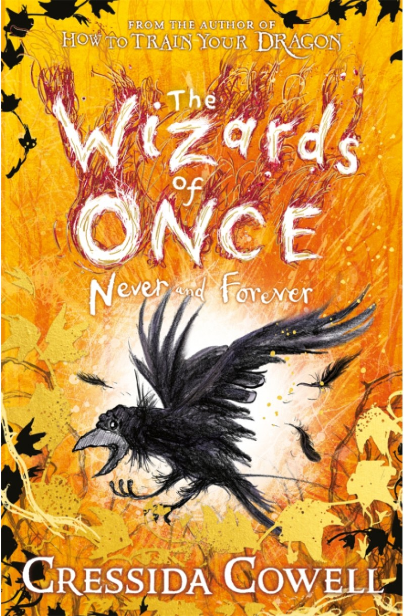 Wizards of Once 4: Never and Forever