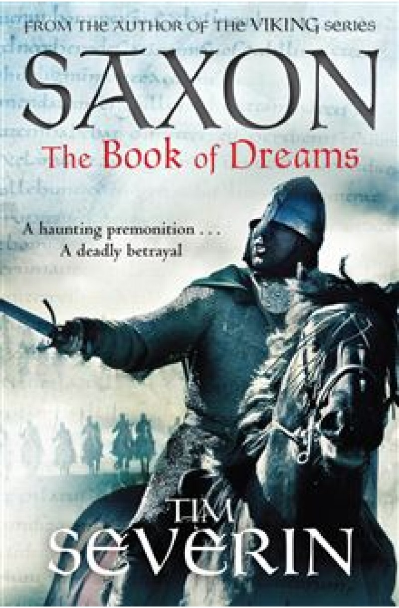 Saxon 1: The Book of Dreams