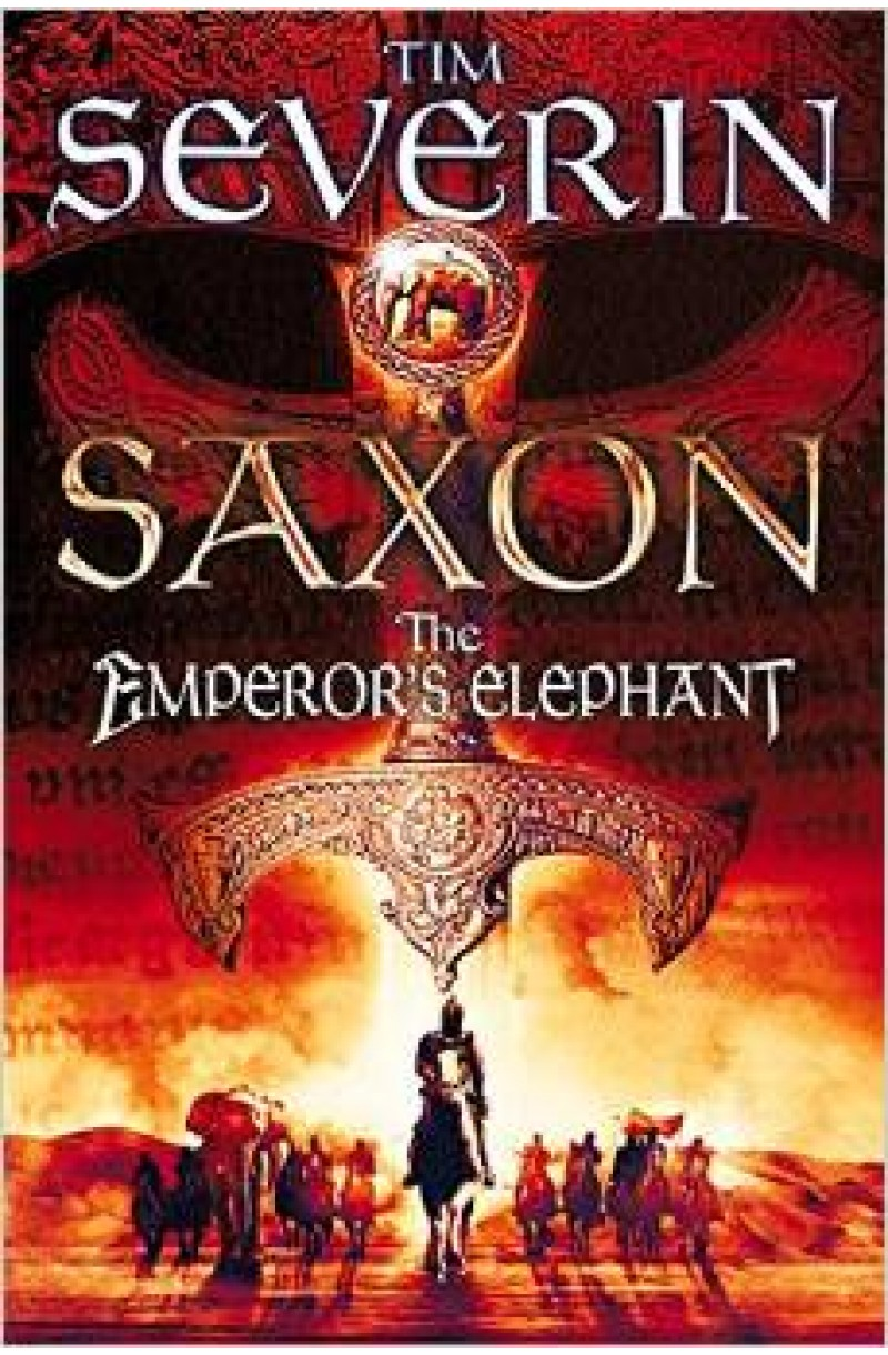 Saxon 2: The Emperor's Elephant