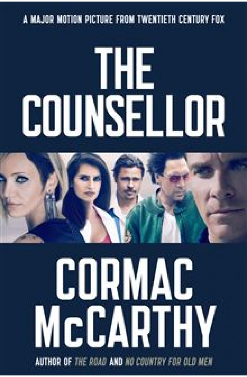 Counsellor (Film Tie-in)