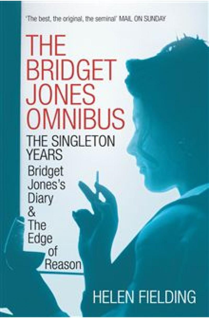 Bridget Jones Omnibus: The Singleton Years