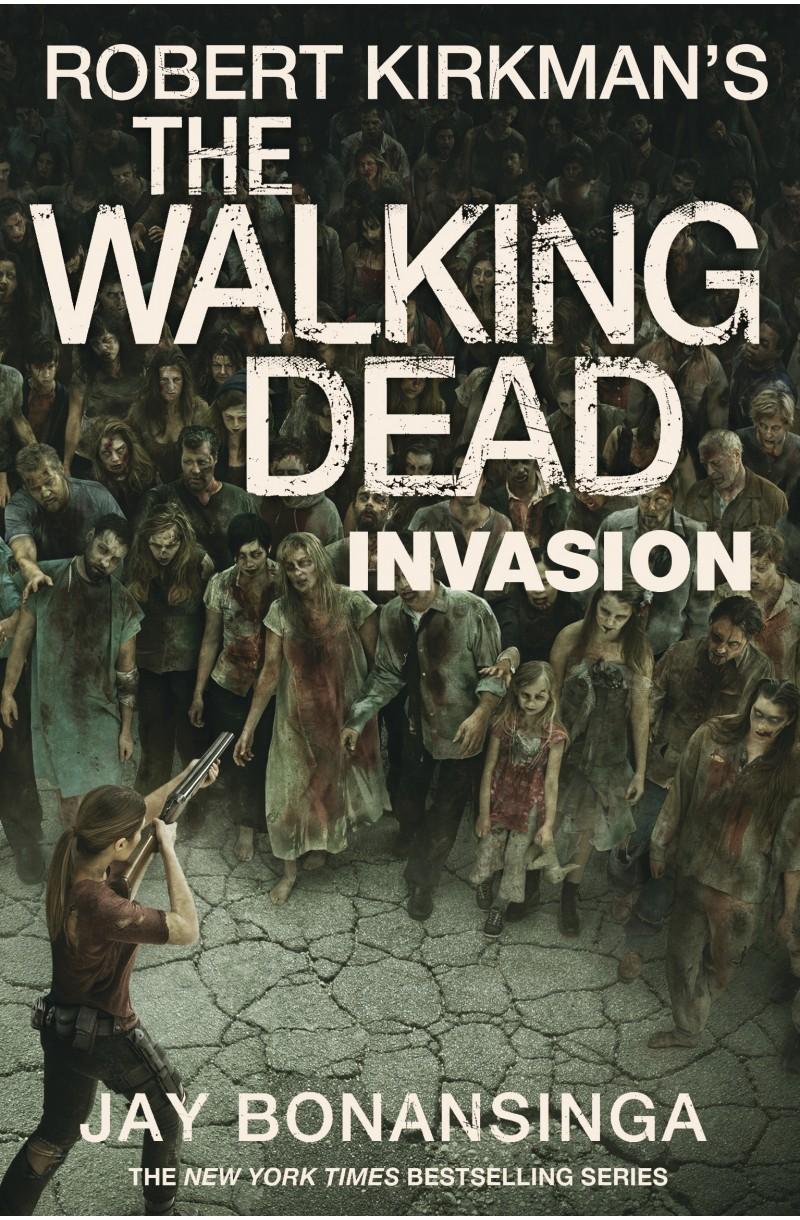 Walking Dead 6: Invasion