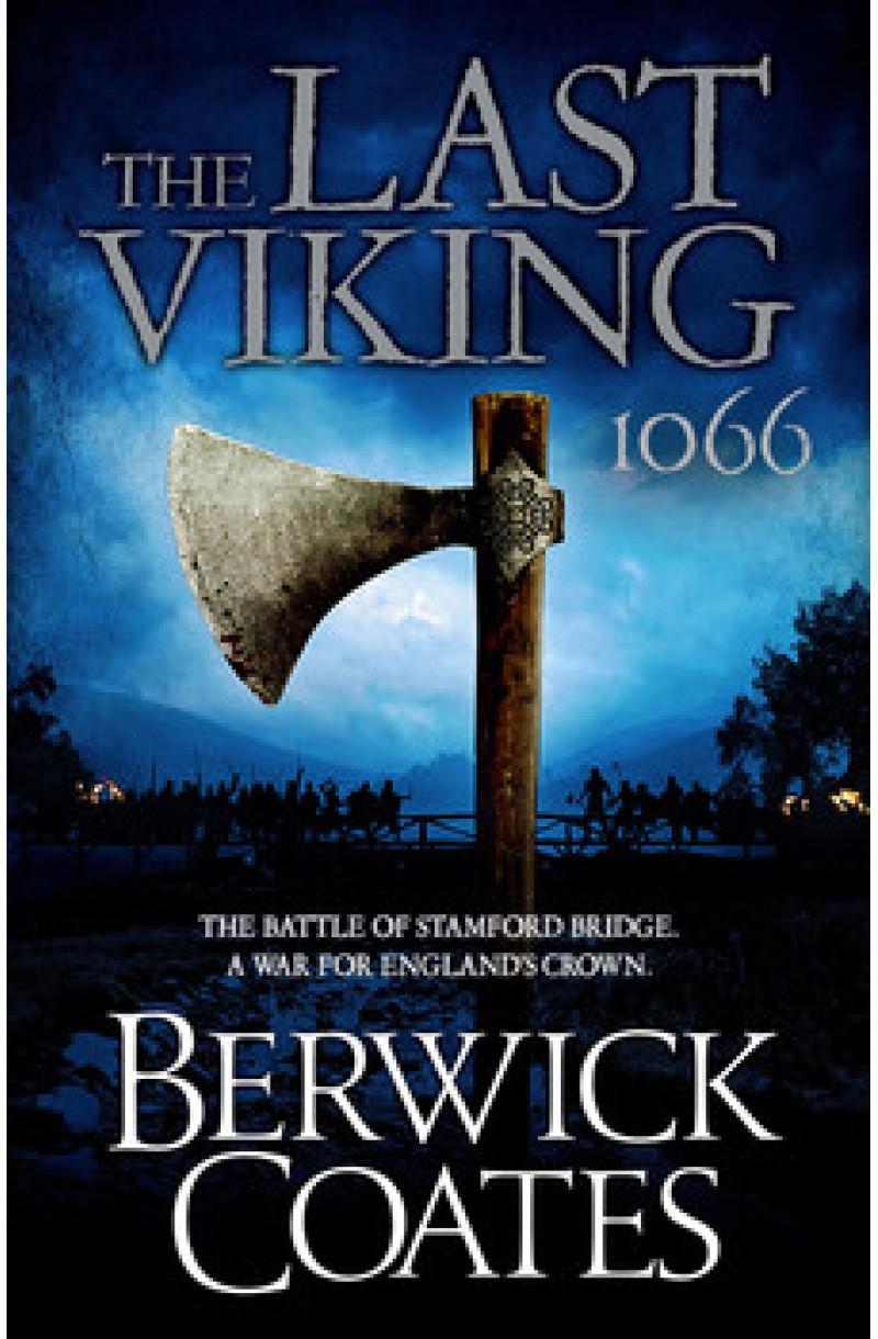 Last Viking: 1066