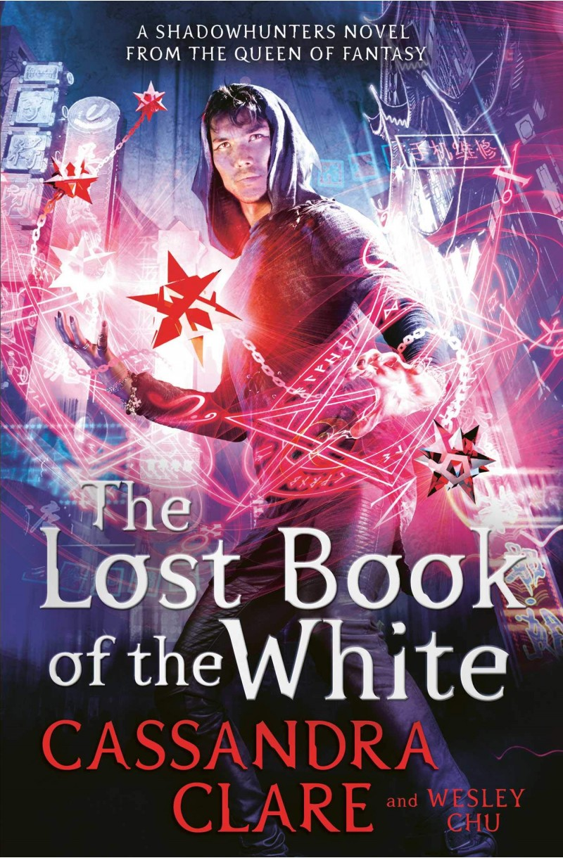 Eldest Curses 2: Lost Book of the White