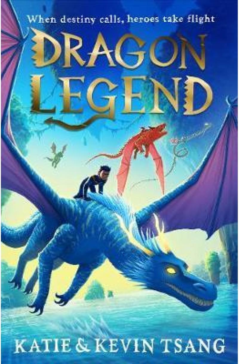 Roar 2: Dragon Legend