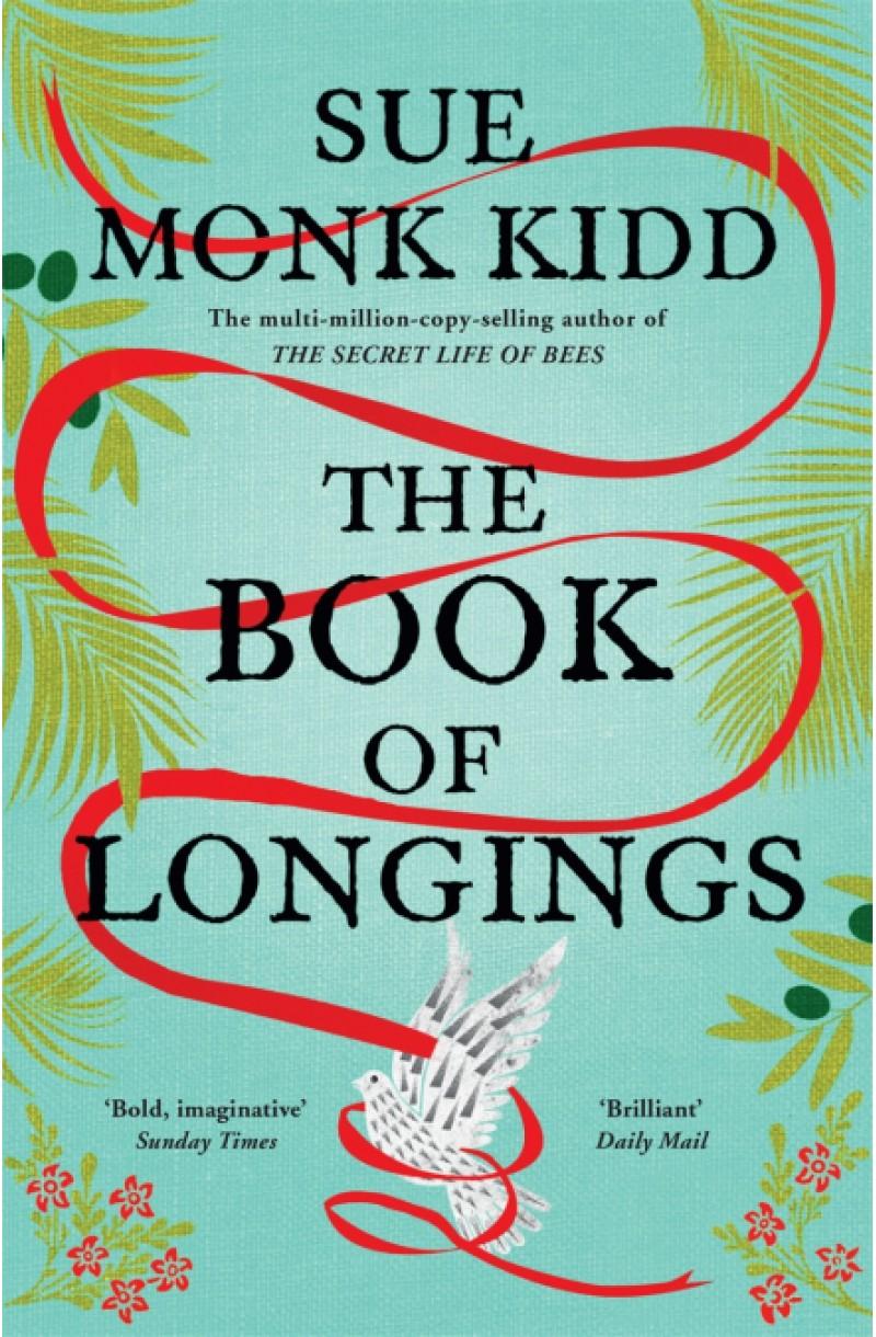 Book of Longings (Sue Monk Kidd)