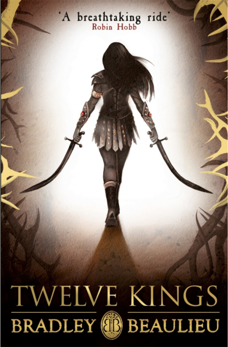 Song of the Shattered Sands: Twelve Kings