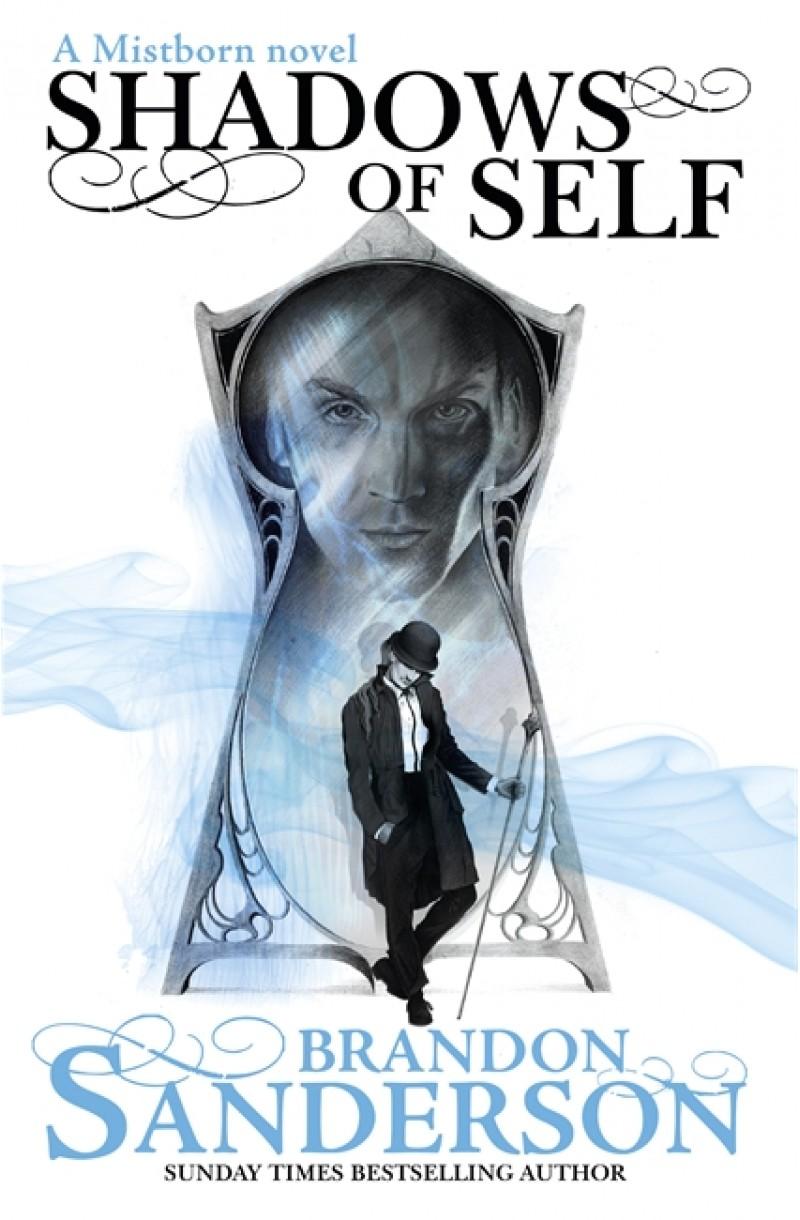 Shadows of Self: A Mistborn Novel