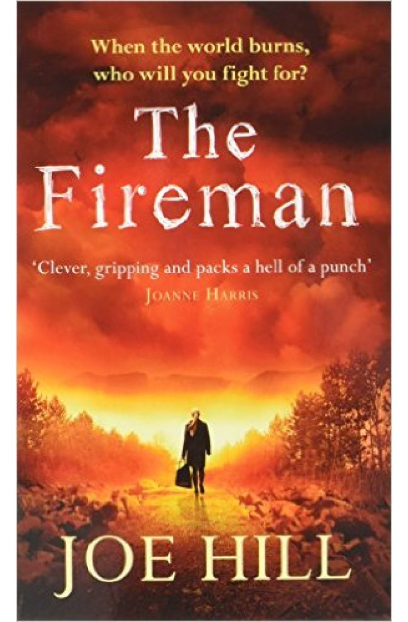 Fireman (editie de buzunar)