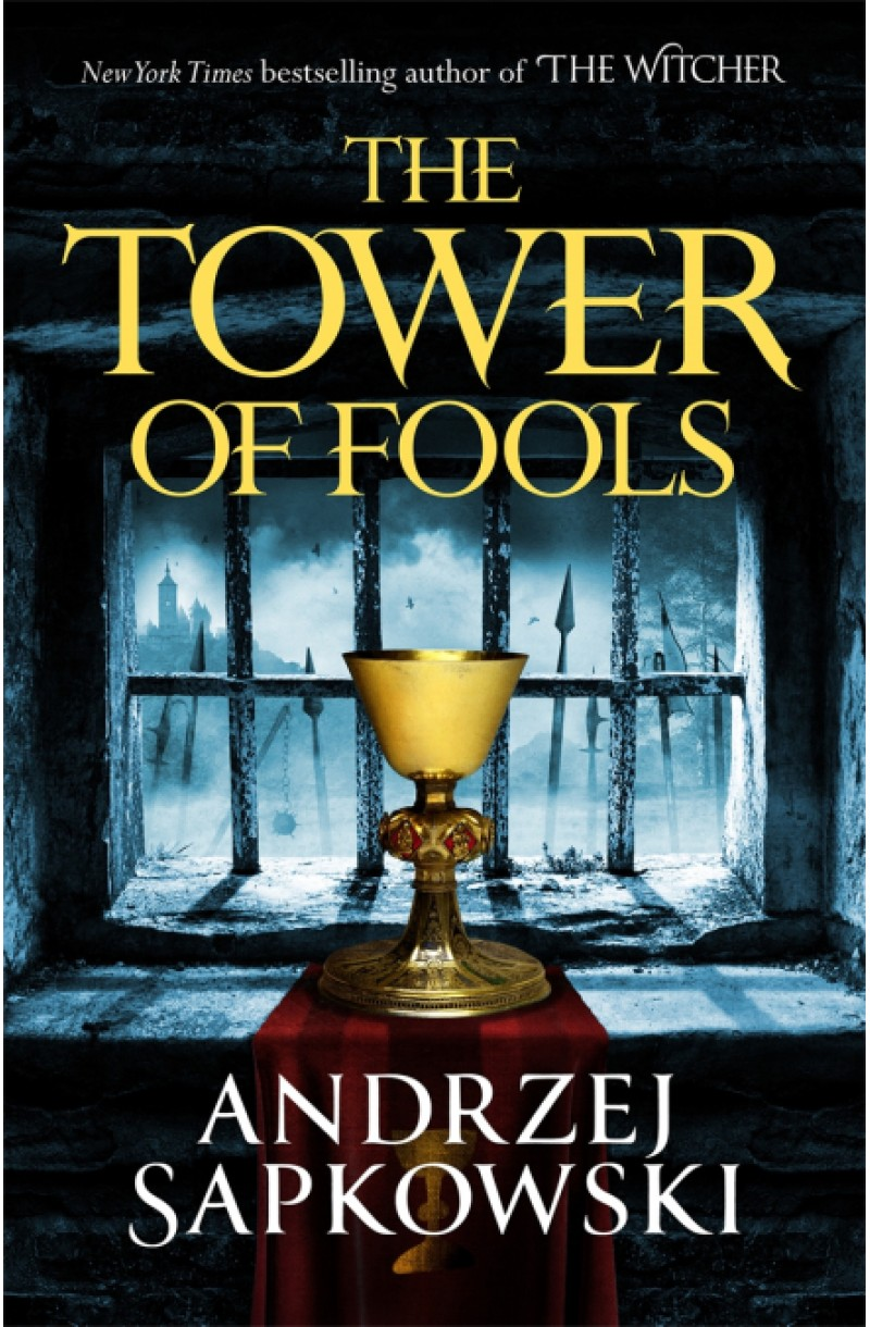 Tower of Fools: From the bestselling author of THE WITCHER series comes a new fantasy