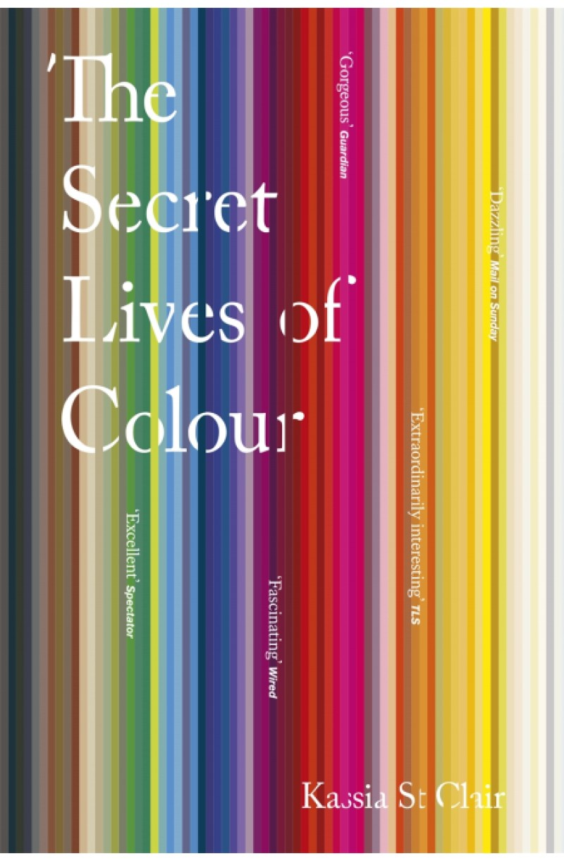 Secret Lives of Colour