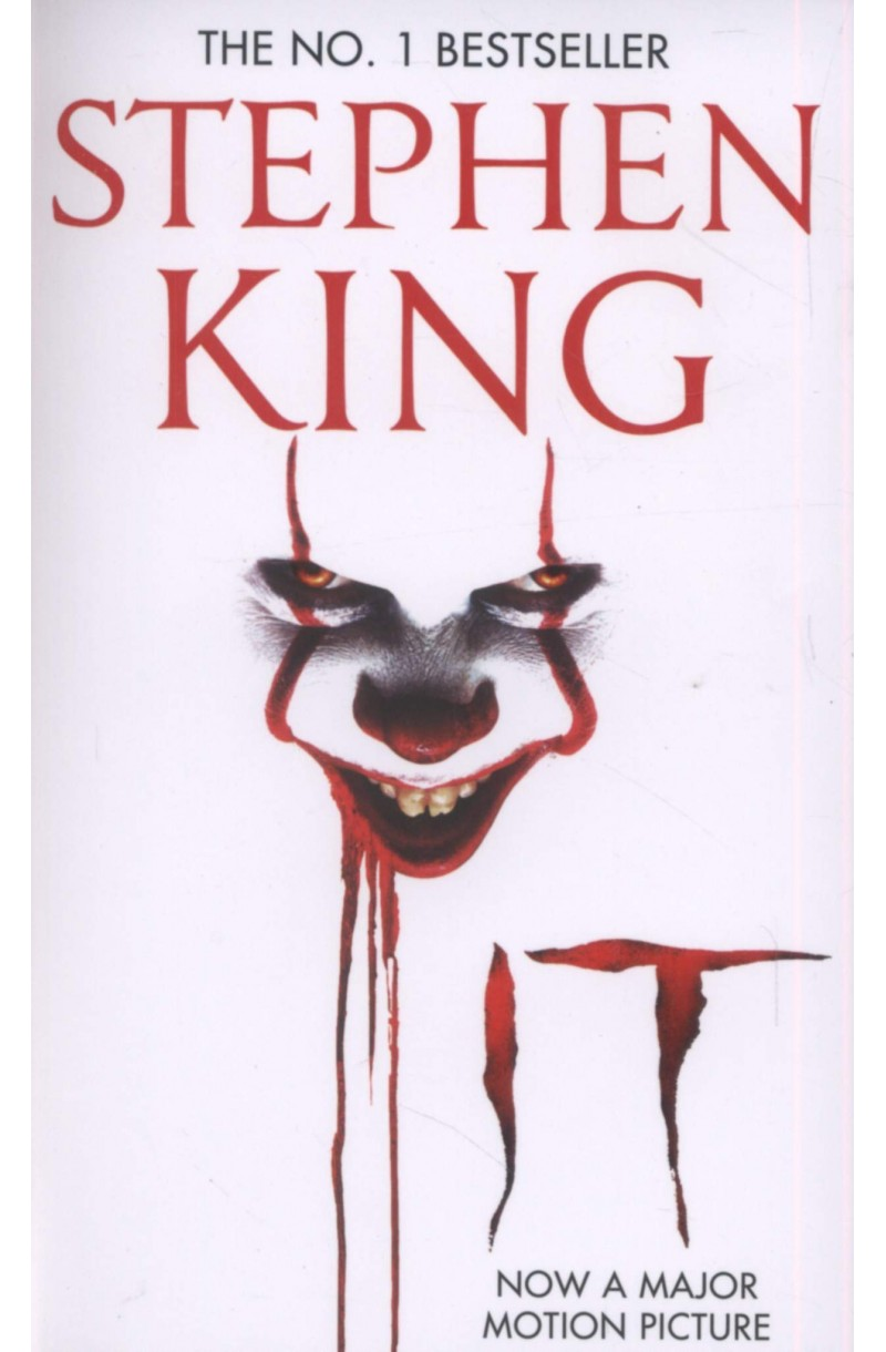 It (Film Tie-in)