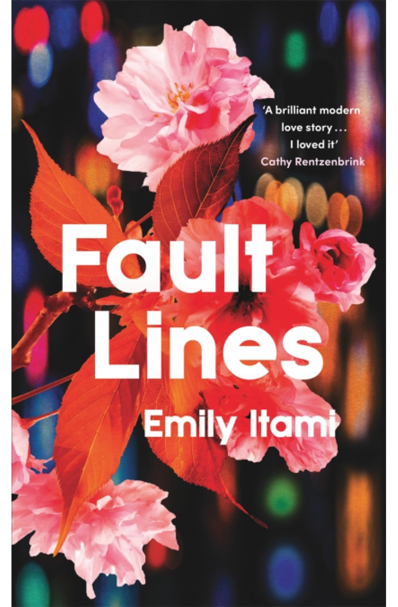 Fault Lines (format mare)