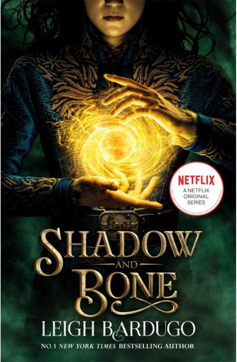 Grisha: Shadow and Bone: A Netflix Original Series (tv tie-in)