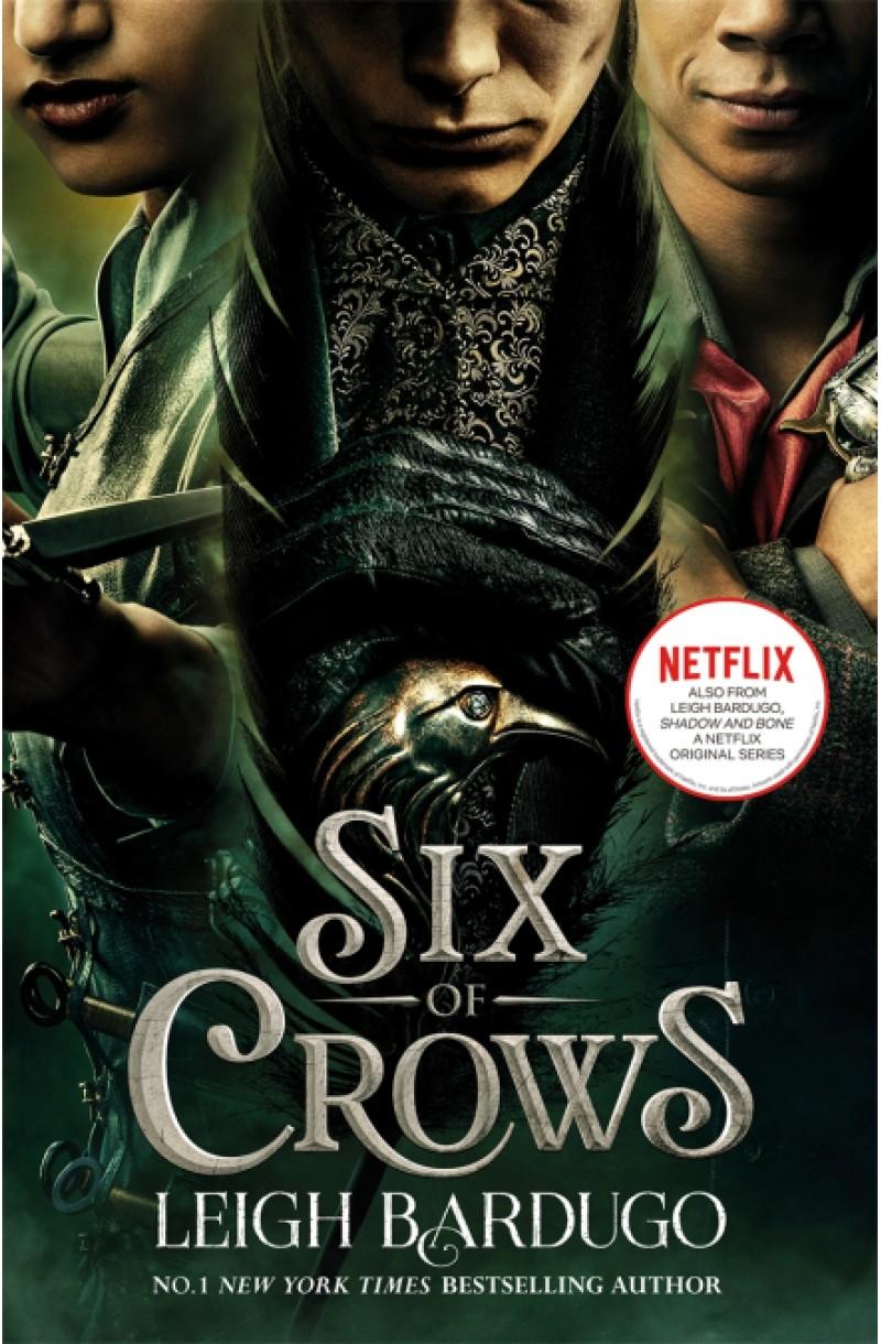 Six of Crows (TV tie-in)