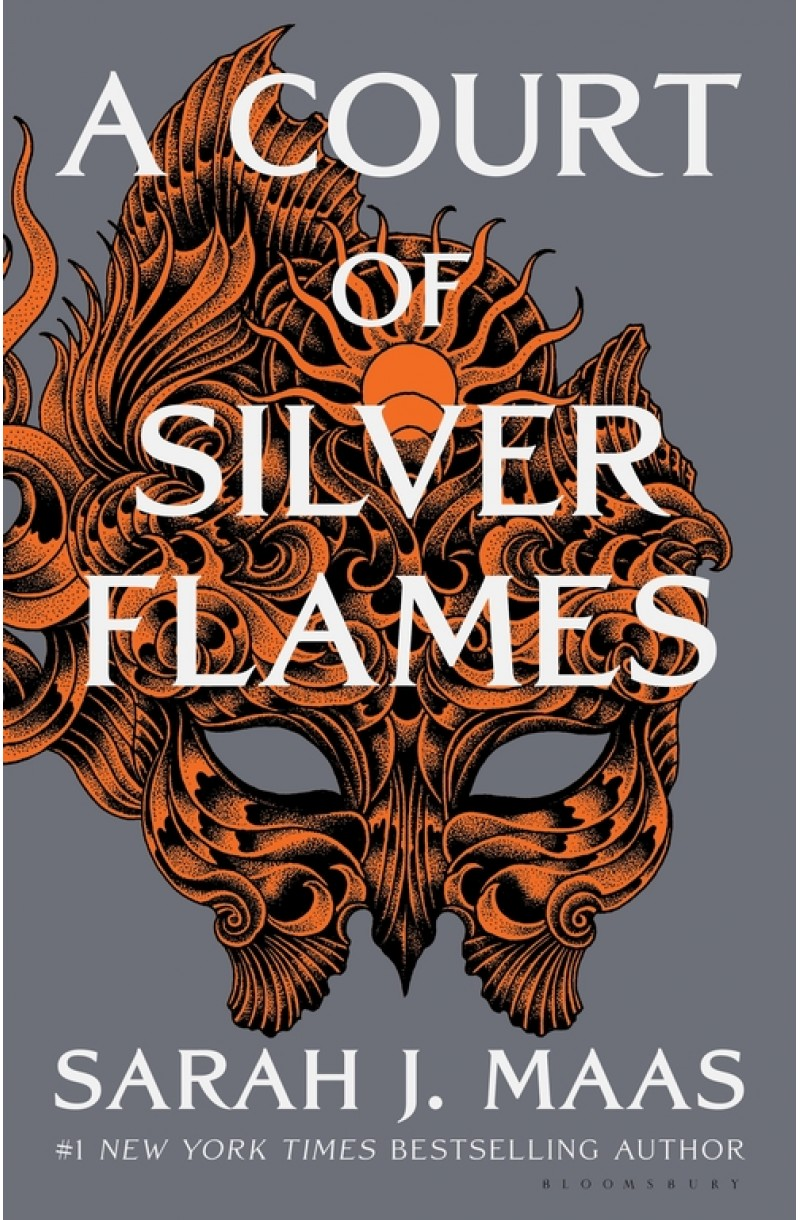 Thorns and Roses 5: Court of Silver Flames (editie cartonata)