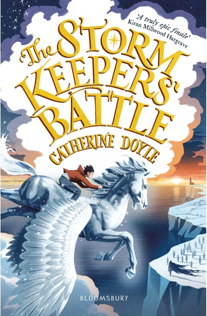 Storm Keepers' Battle