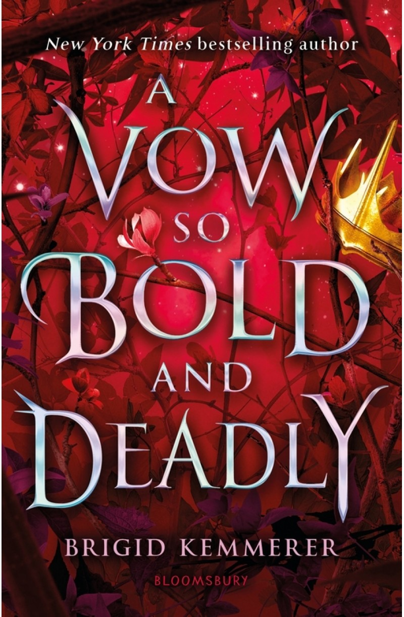 Cursebreaker Series: A Vow So Bold and Deadly