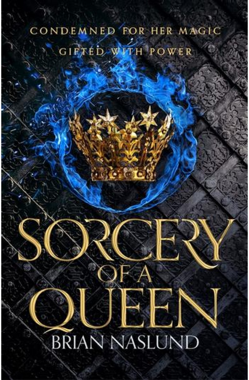 Dragons of Terra: Sorcery of a Queen