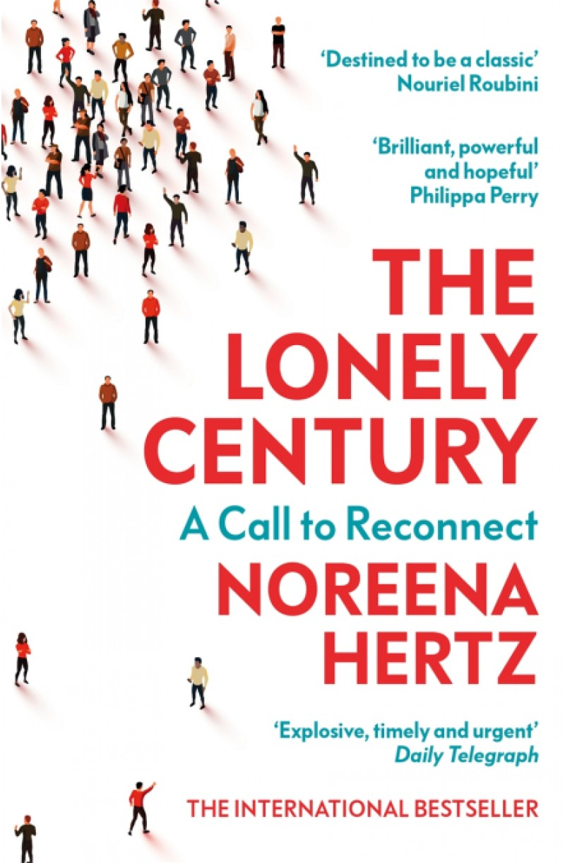 Lonely Century: A Call to Reconnect