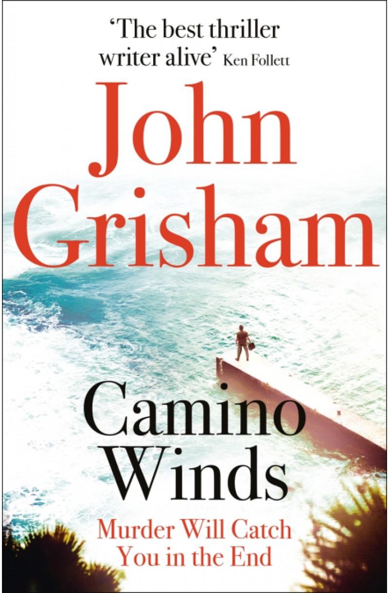 Camino Winds (editie de buzunar)