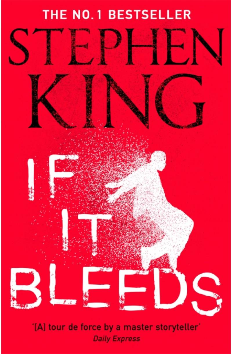 If It Bleeds (editie de buzunar)