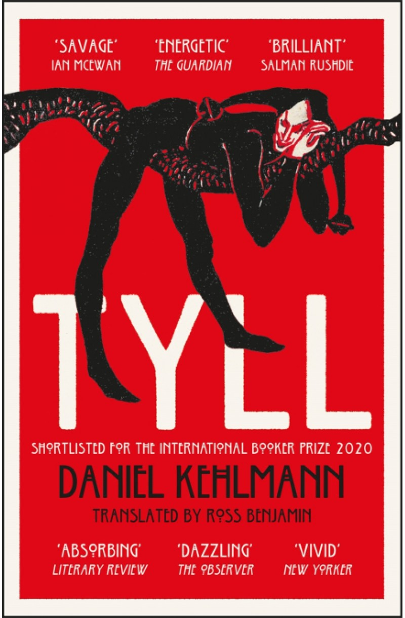 Tyll : Shortlisted for the International Booker Prize 2020