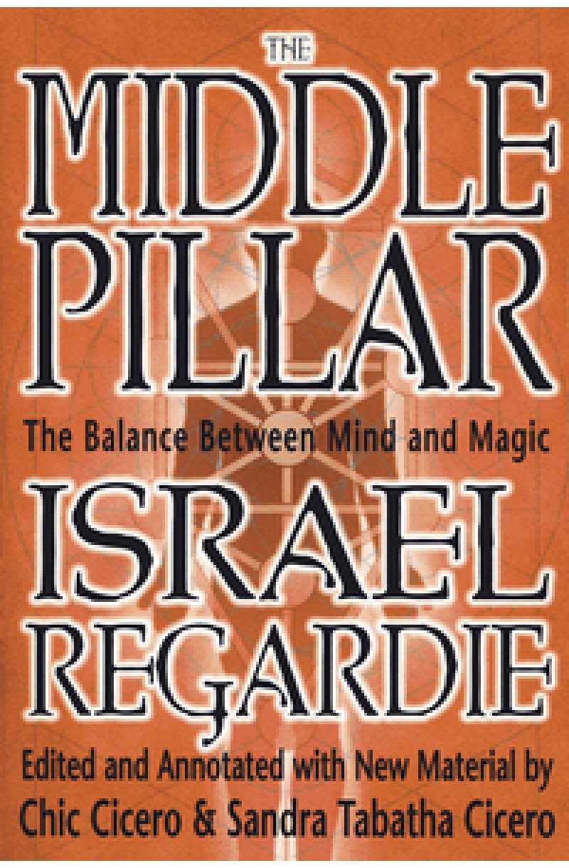 Middle Pillar: The Balance Between Mind and Magic