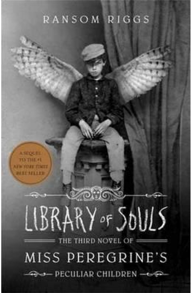 Miss Peregrine's Peculiar Children 3: Library of Souls