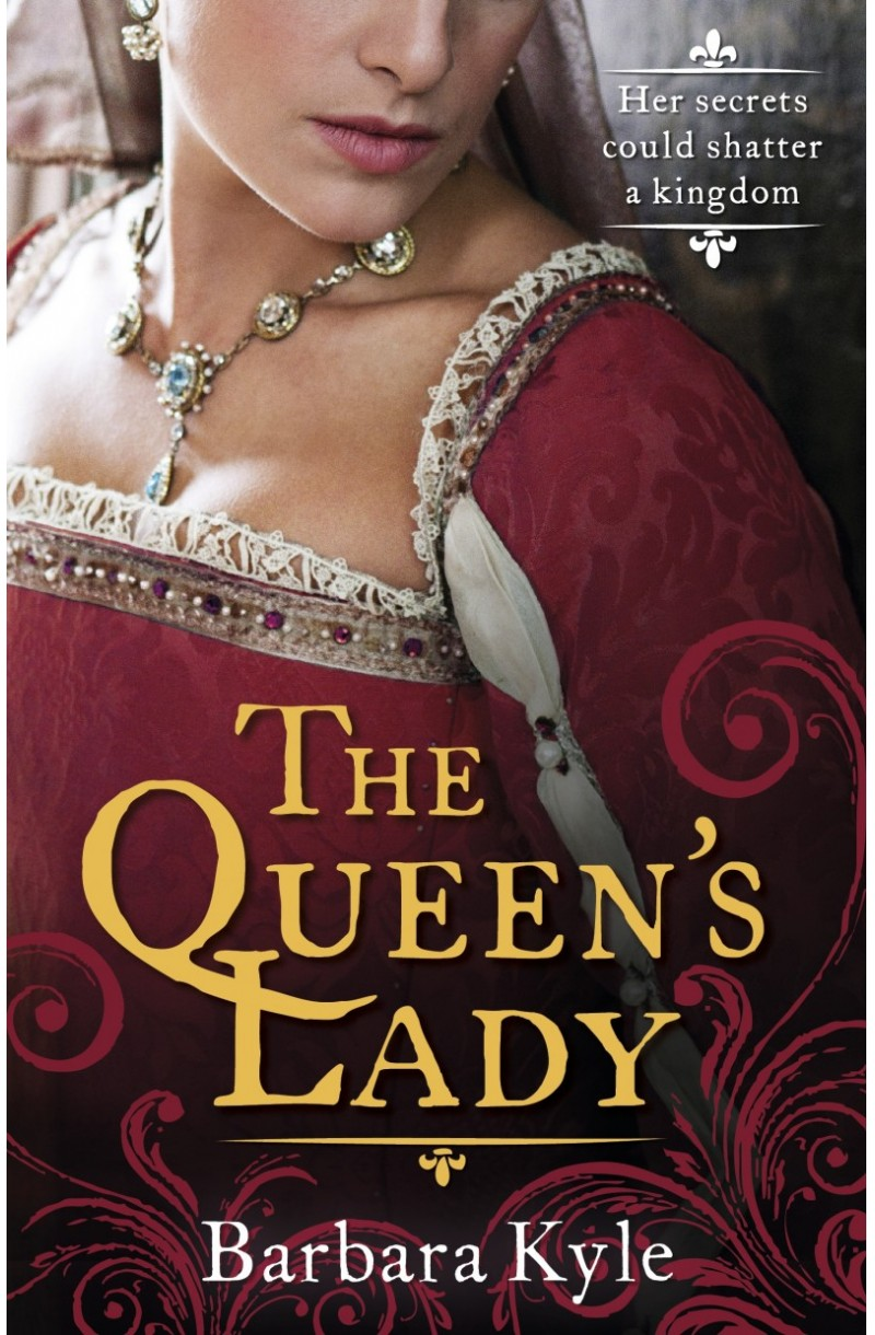Thornleigh 1: Queen's Lady