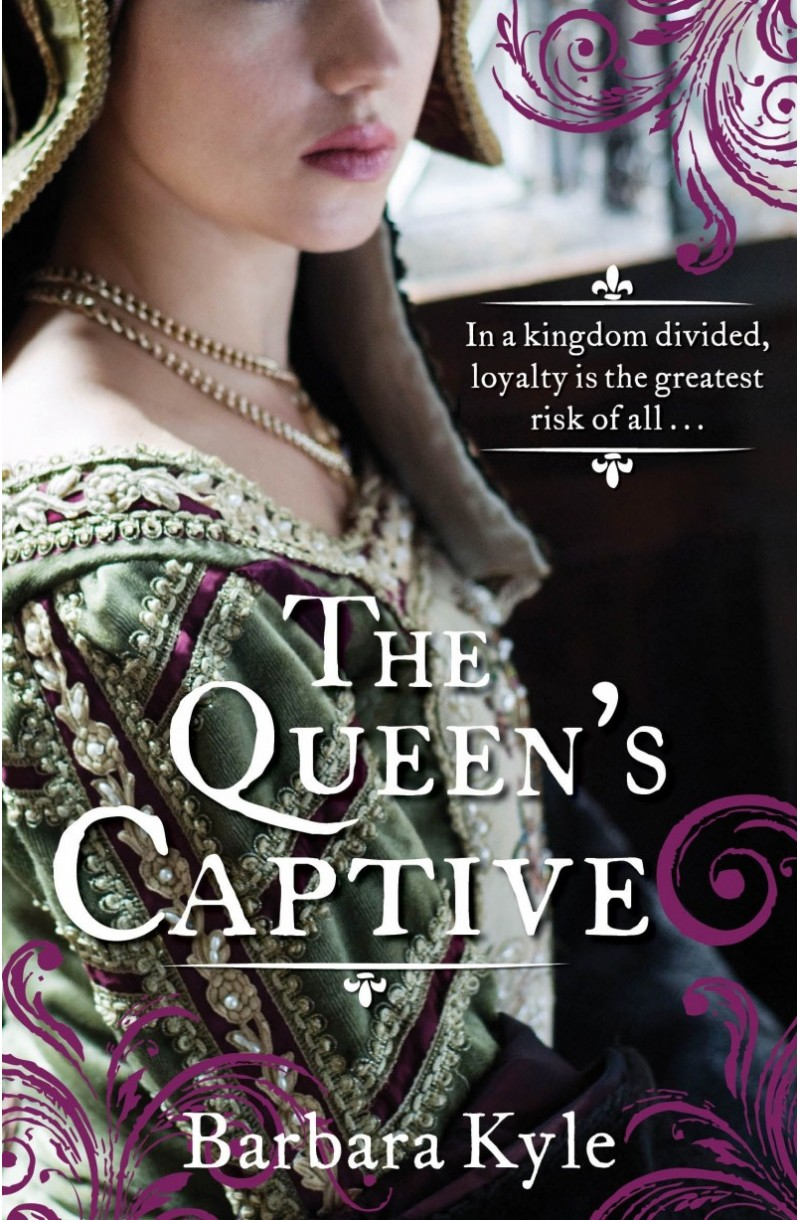 Thornleigh 3: Queen's Captive