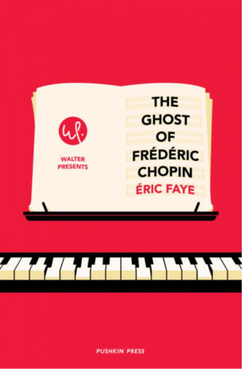 Ghost of Frederic Chopin