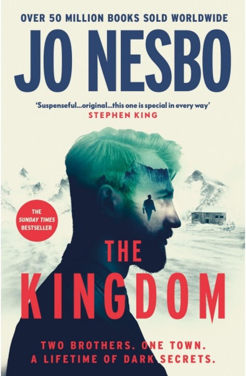 Kingdom (editie de buzunar)