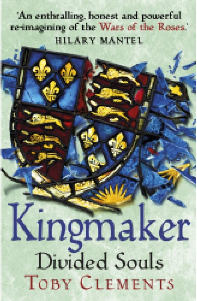 Kingmaker 3: Divided Souls