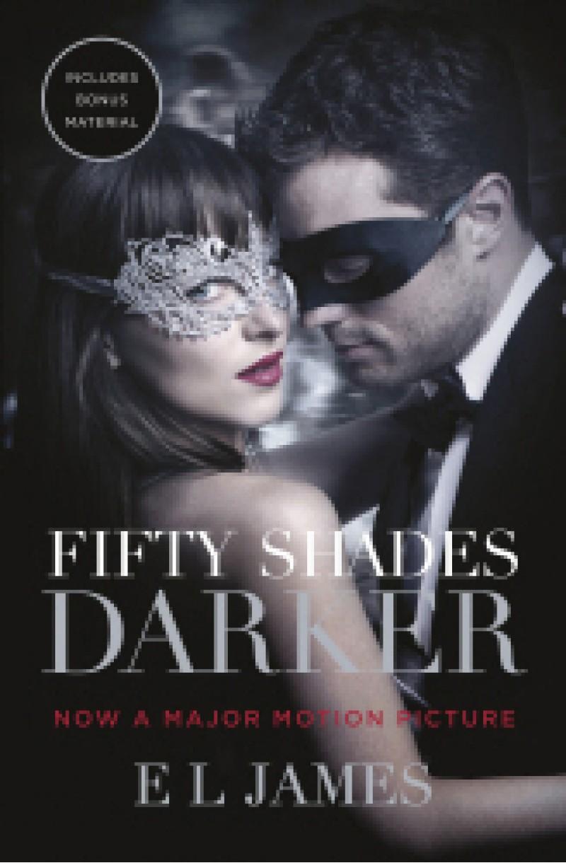 Fifty Shades Darker (Film Tie-in)