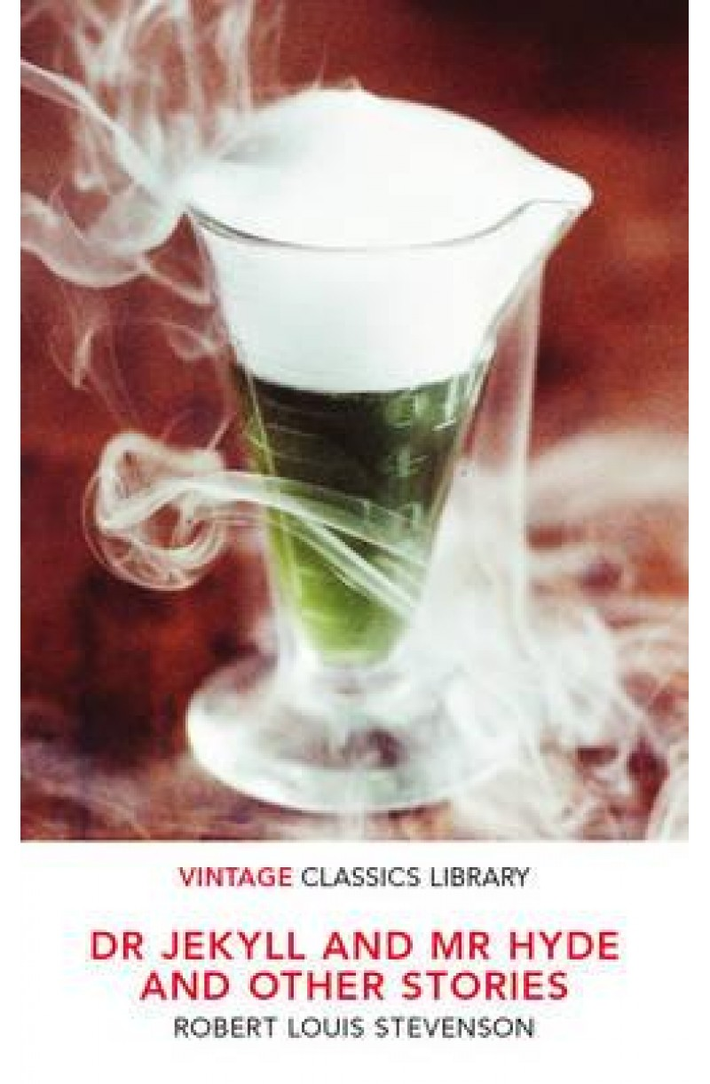 Dr Jekyll and Mr Hyde (Vintage Classics Library)