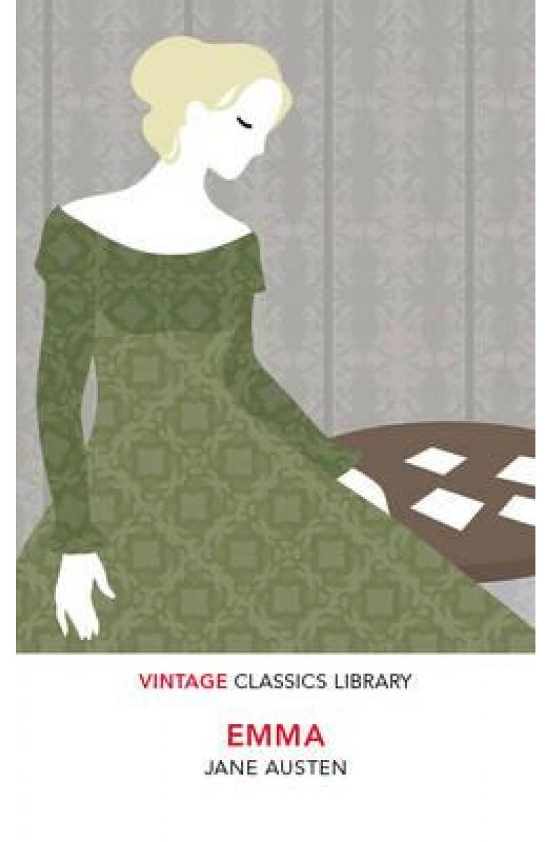 Emma (Vintage Classics Library)