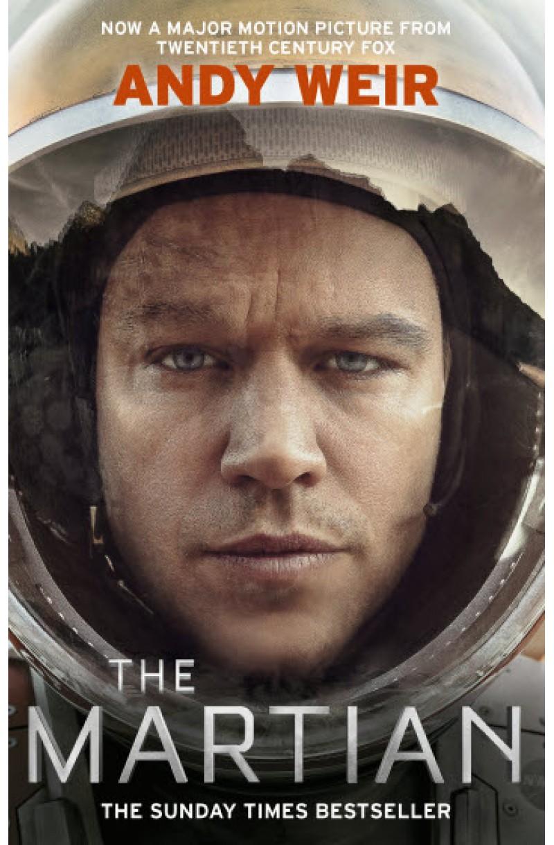 Martian (Film Tie-in)