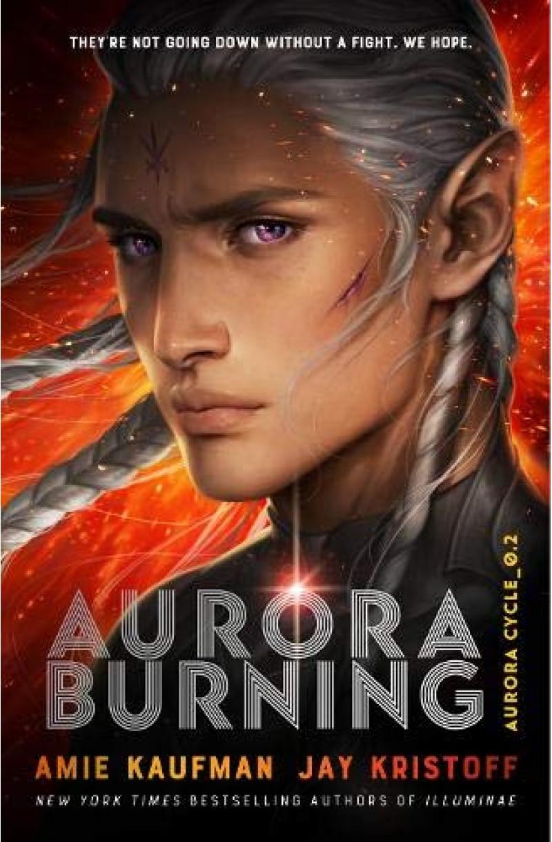 Aurora Burning (Aurora Cycle)
