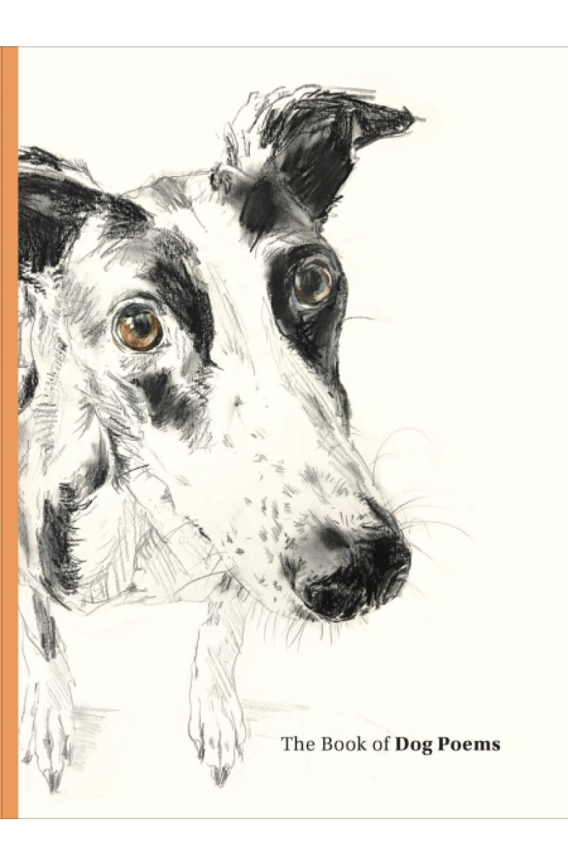 Book of Dog Poems