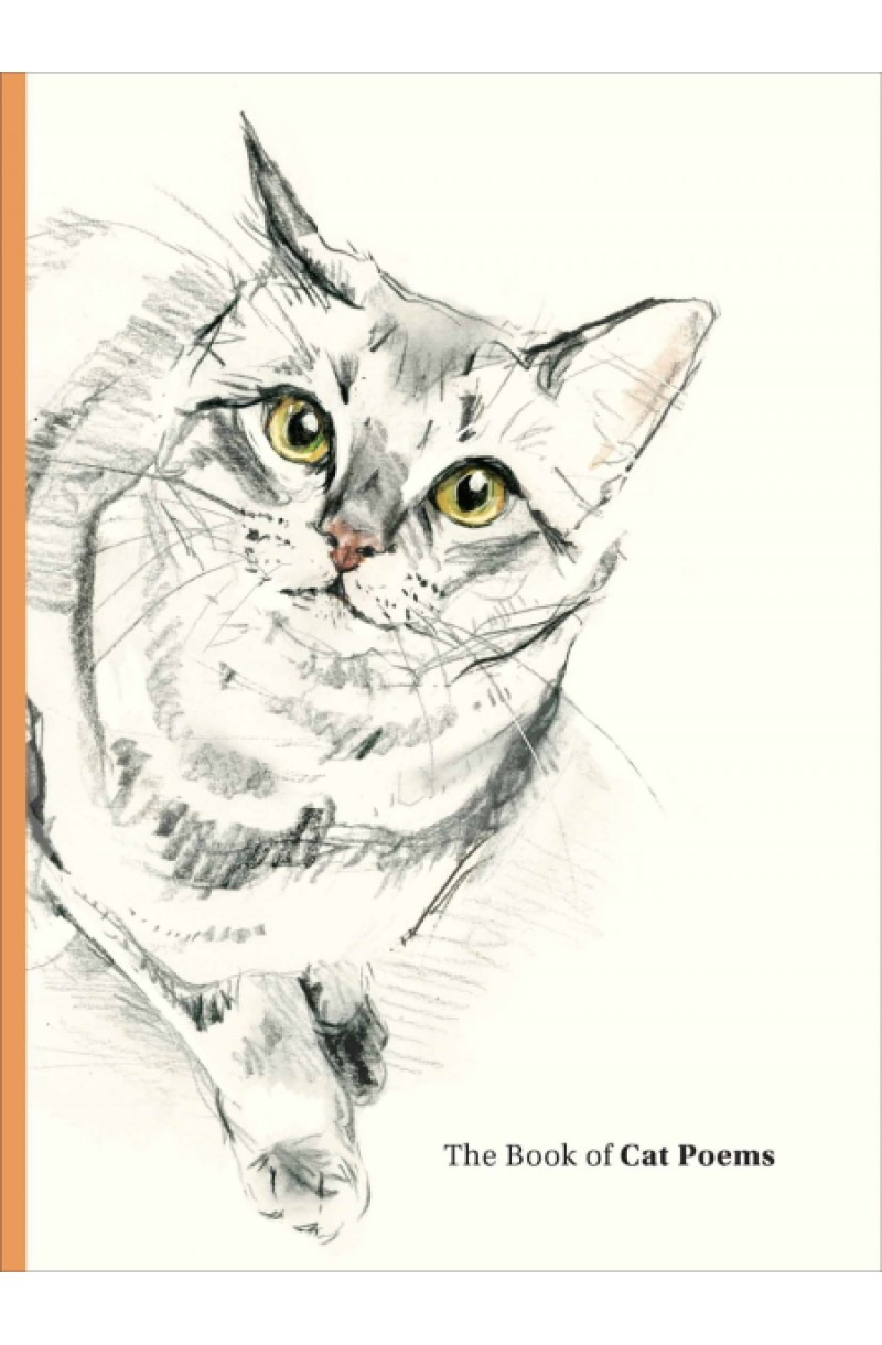 Book of Cat Poems