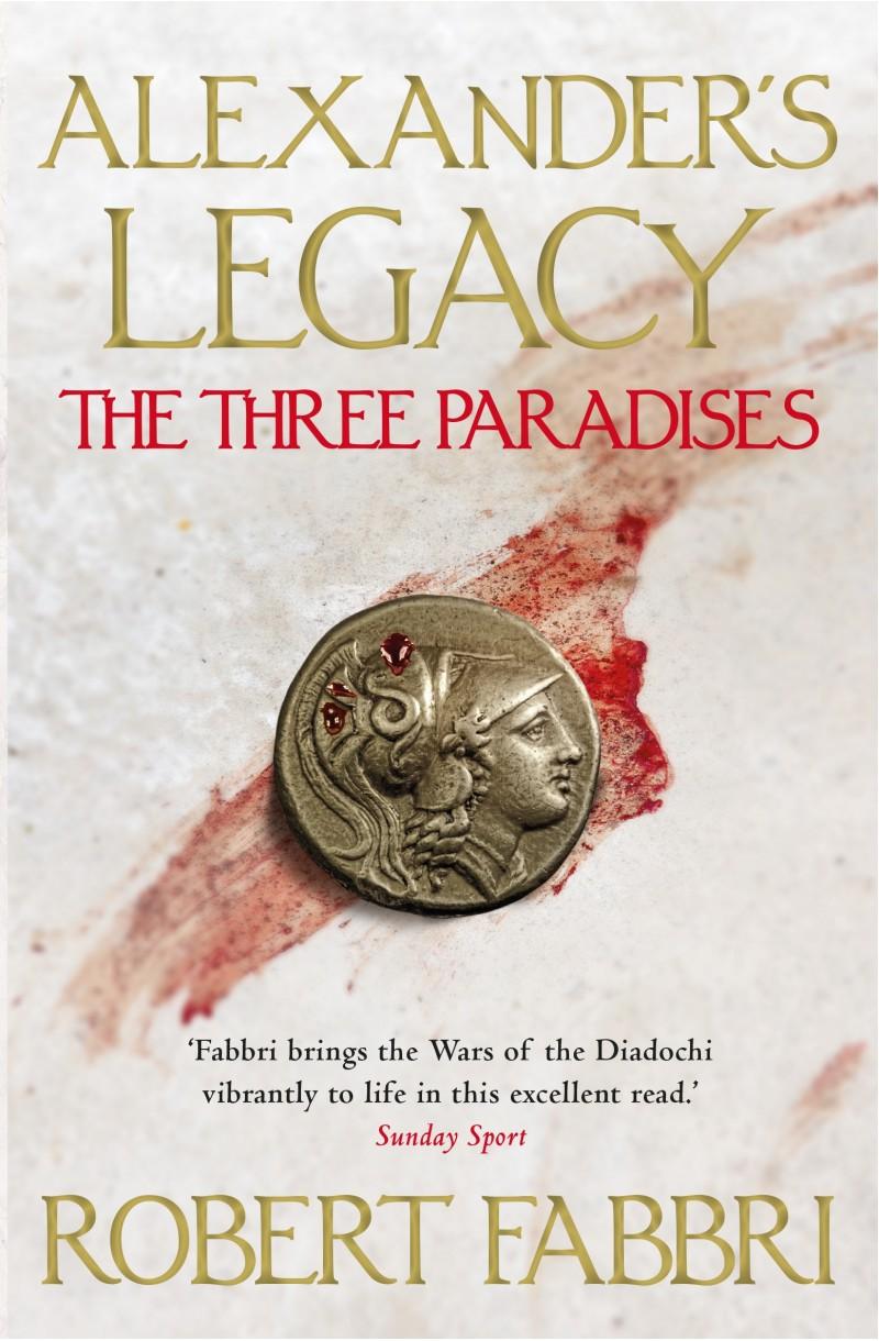Alexander's Legacy 2: Three Paradises