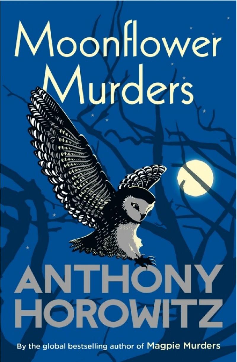 Moonflower Murders (Susan Ryeland series)