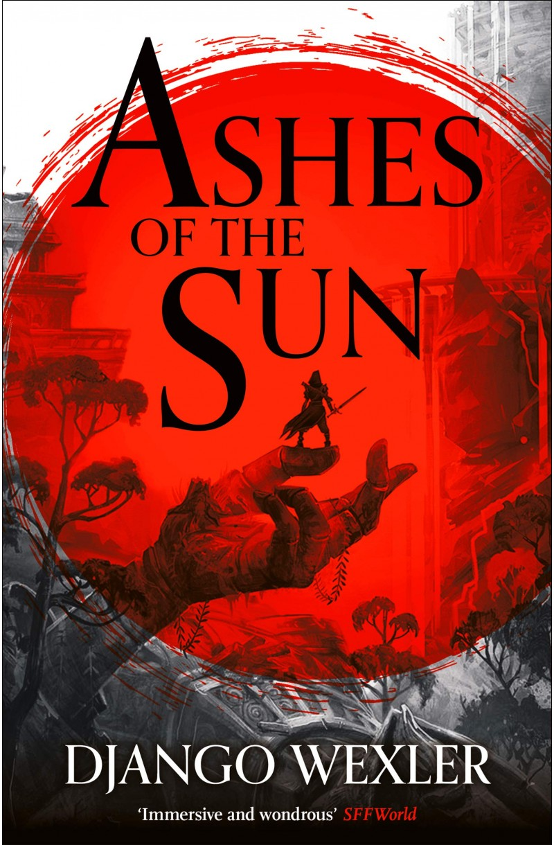Burningblade and Silvereye 1: Ashes of the Sun