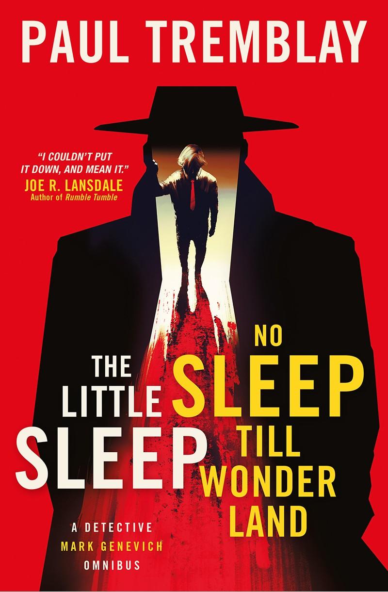 Little Sleep and No Sleep Till Wonderland omnibus