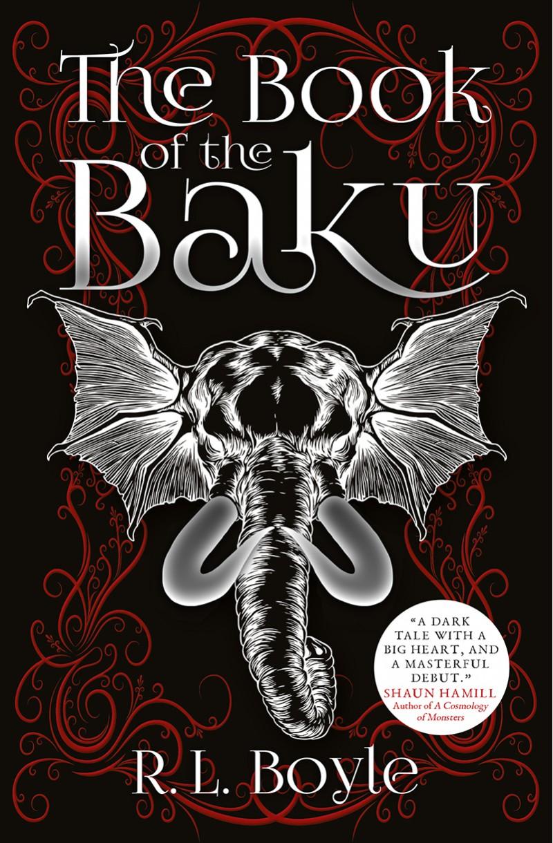 Book of the Baku